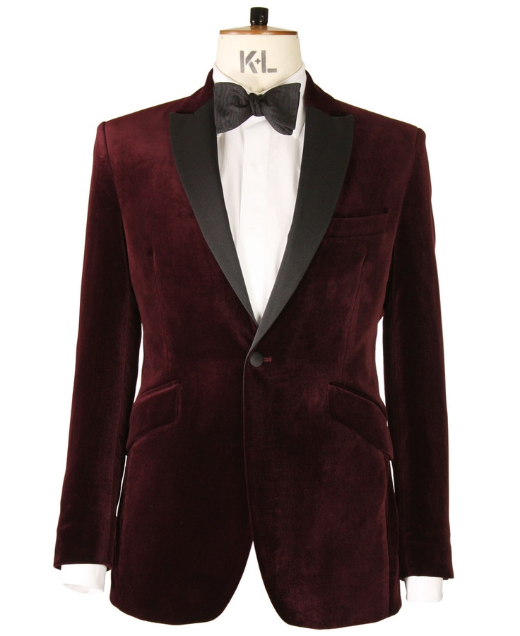 Jacket - Indigo Blue Velvet Dinner Jacket with Black Accents Zainabexports Men Burgundy Velvet Blazer Grooms Wedding Tuxed Coat Dinner Party Wear. by Zainabexports. $ Occasion:The Unique Dinner Men Velvet Suit Jacket in men's wardrobe. Previous Page 1 2 3 15 Next Page. Show results for. Men's Fashion.