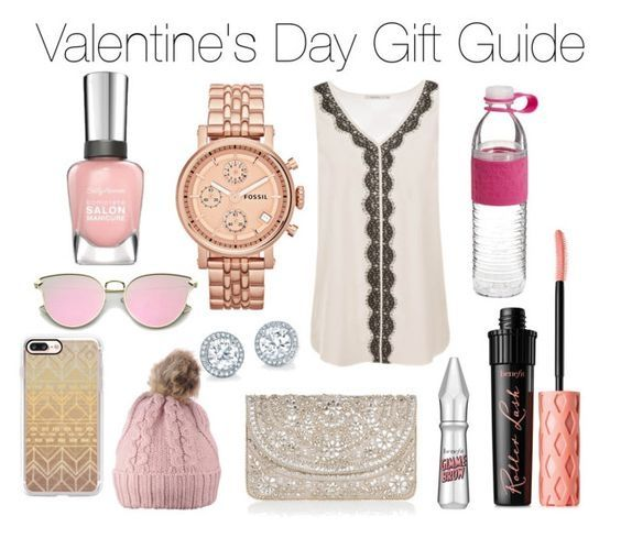 Need ideas on what to get your Valentine? Check out the Valentine's Day Gift Guide for sweet girly gifts to practical gifts any girl would like!