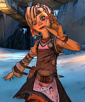 Borderlands 2: Tiny Tina's Assault on Dragon Keep – watch the first 5 minutes
