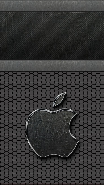Супер фото логотип айфона