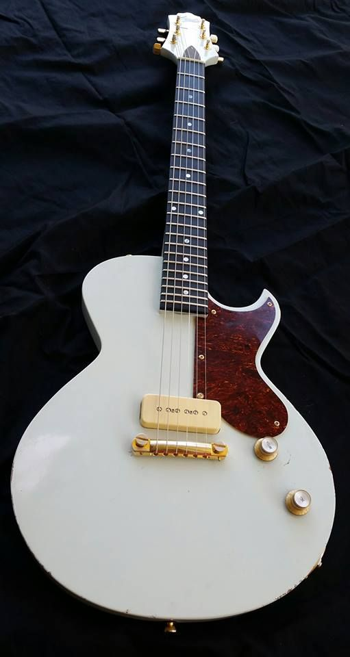 """Rusch Guitars - As I am very busy building new commisions, I have this lovely last batch of private stock wood available - Best of the best.In other words, I won't be buying extra wood/ private stock wood to have around, just purchaing for my customers' builds. Last In Stock /Private Stock .... """"Buy it before you can buy it """" 2018 Rusch Guitars Artista model - To be built and delivered Spring, 2018. My last in-stock - as I have many customers / commisions to..."""