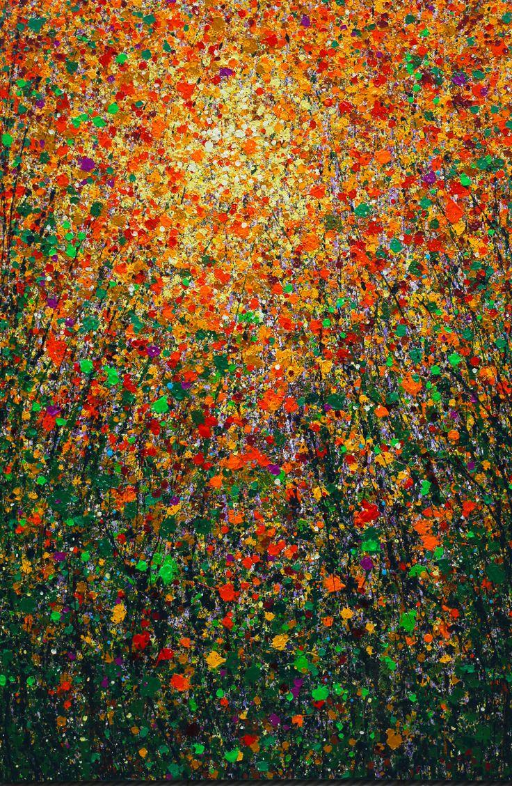 Dreamscape No 2501, oil on canvas, 150 x100 cm, 2014