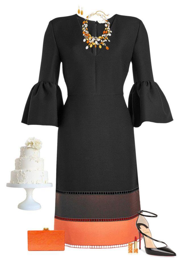 Best 25 winter wedding guest dresses ideas on pinterest for Saks fifth avenue wedding guest dresses