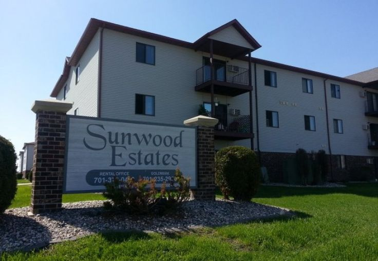 Extraordinary cat-friendly efficiency, 1, 2, and 3 bedroom apartments for rent in Fargo, ND, is exactly what you'll find at the Sunwood Community