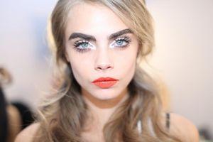Dicke Augenbrauen - Der wandelnde Trend