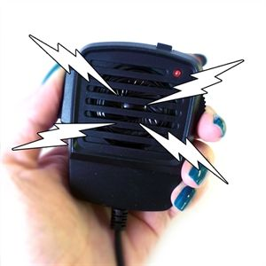 Plug In Taxi Speaker - iPhone accessory hands free