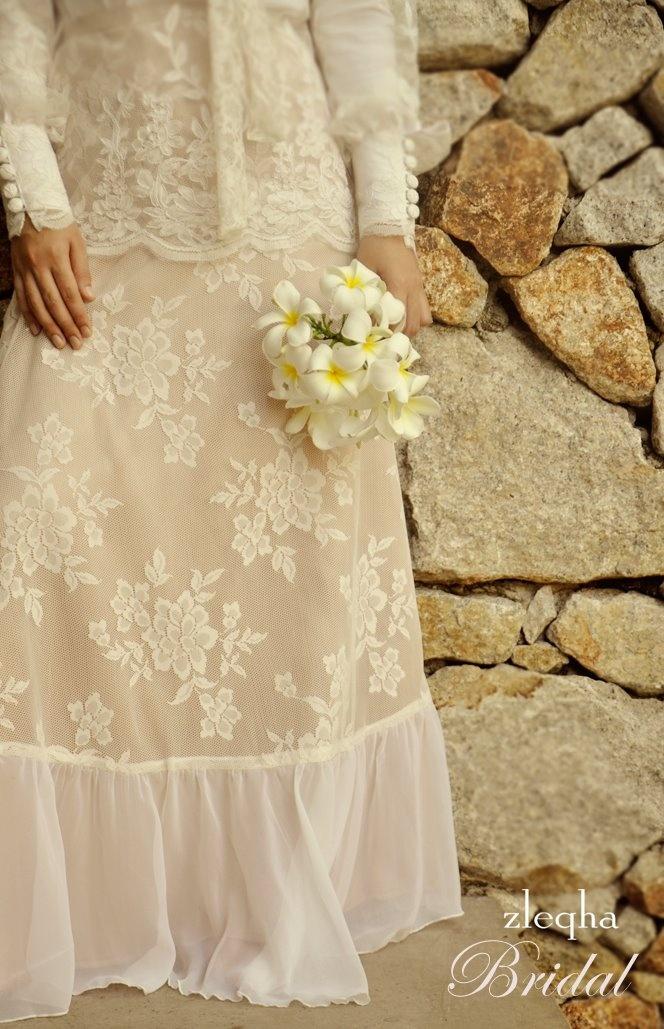 Zleqha Bridal - Classic