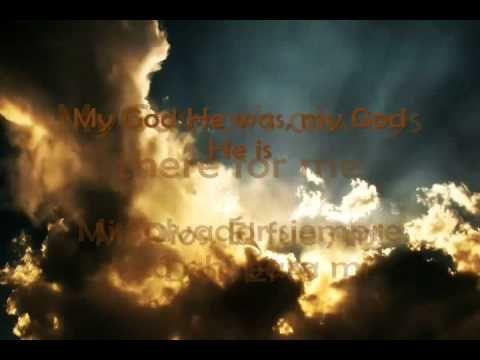 Aaron Shust-My Savior my God (English subtitled and spanish/subtitulado al inglés y al español) - YouTube