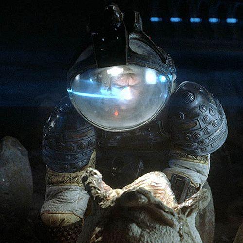 alien suit nostromo