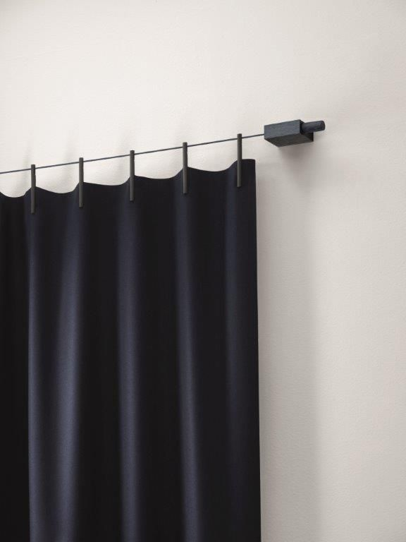 Ready Made Curtain by Ronan & Erwan Bouroullec for Kvadrat