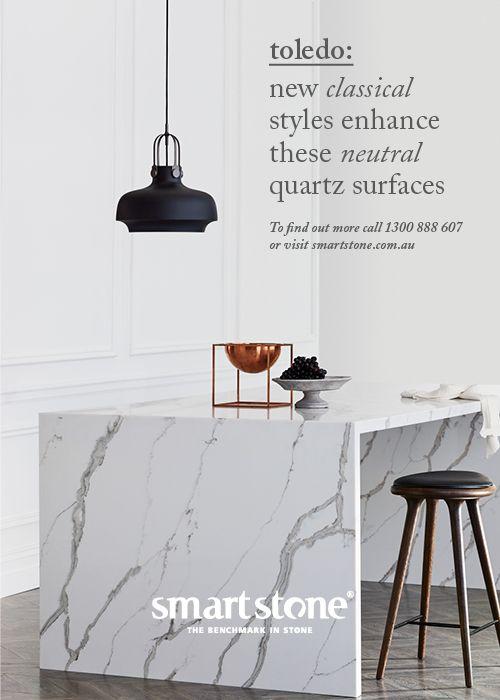 Smartstone Toledo Collection