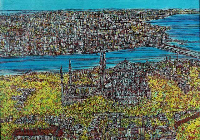 Istanbul: Devrim Erbil