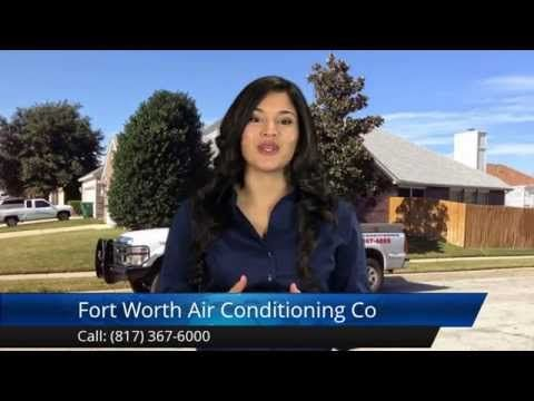 Fort Worth Air Reviews - Air Conditioning Fort Worth http://www.FortWorth-Air.com If you need an air conditioning repair fort worth company to service or replace your AC unit then you are definetly in the rigth place.  Fort Worth Air Conditioning CO prides themselves in providing outstanding work and keeping theyre customers satisfied.  Which is why we decided to share one of many tetimonialswe have received from our many satisfied customers.Fort Worth Air ReviewsAir Conditioning Repair…