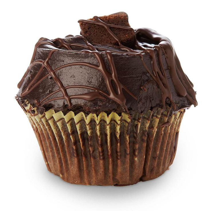17 best images about our signature cupcakes on pinterest for Chocolate fudge cream cheese frosting