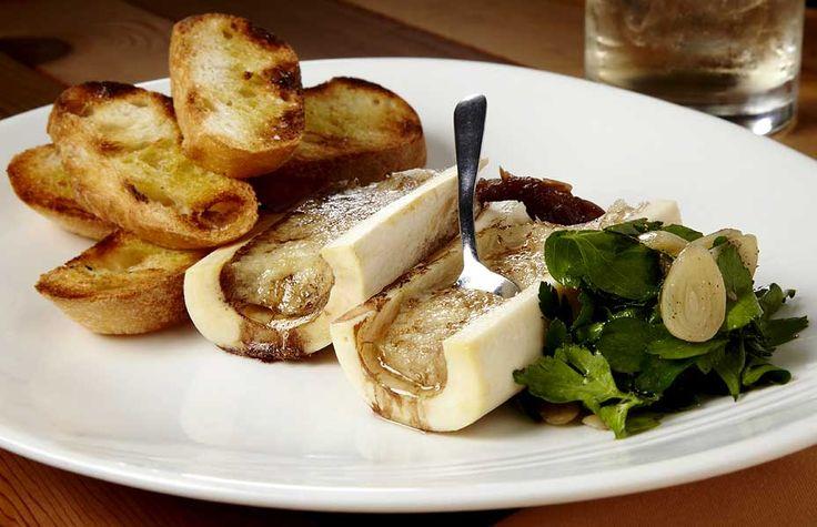 Benefits of Eating Bone Marrow - Tasteaholics