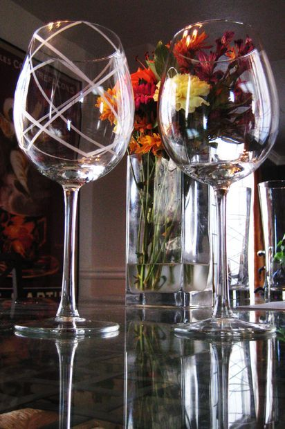 17 Best Images About Crafts Etched Glass On Pinterest