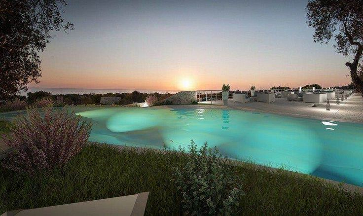 Castrignano del Capo Other Intriguing new villa with a pool in Apulia Lecce, Lecce, Italy – Luxury Home For Sale