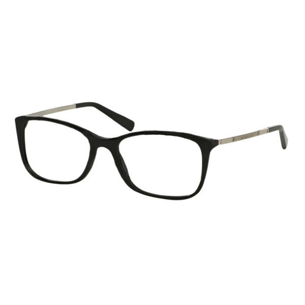 Black Metal Frame Glasses : Michael Kors MK4016 ANTIBES 3005 Eyeglasses (USD150) liked ...