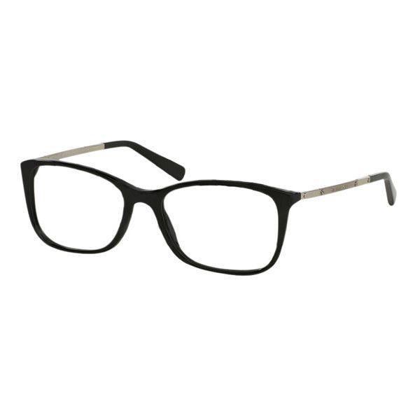 Eyeglasses Metal Frame : Michael Kors MK4016 ANTIBES 3005 Eyeglasses (USD150) liked ...