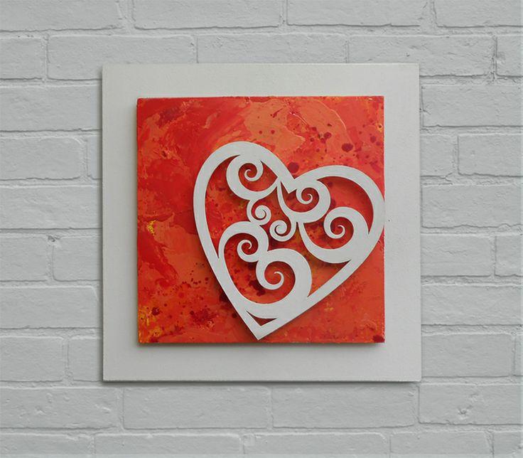 love! :: painted background :: La loca de enfrente