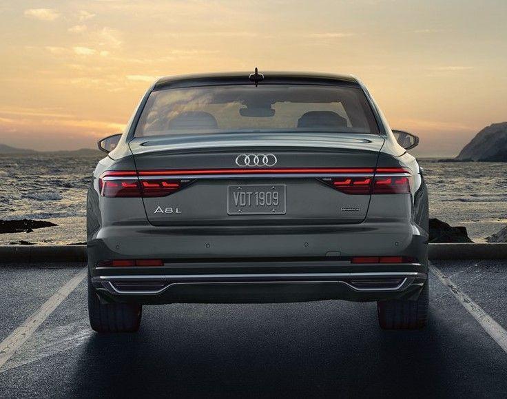 Release Date 2020 Audi A8 Audi A8 Audi High End Cars