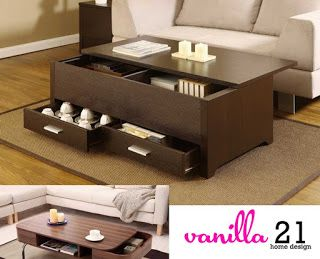 Decorating Ideas for Small Spaces with Beauty Desk
