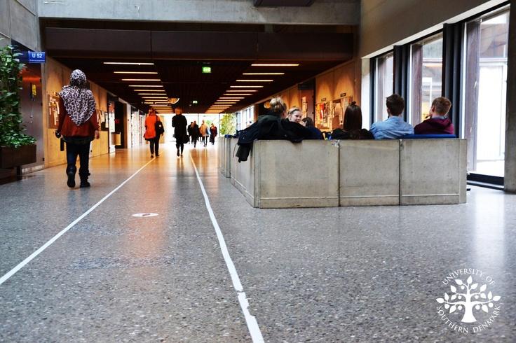 Campus Odense