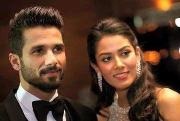 OMG! Shahid's wife Mira Rajput hospitalised again!