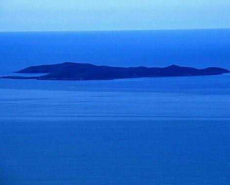Isola di Giannutri, Arcipelago Toscano, Tuscany