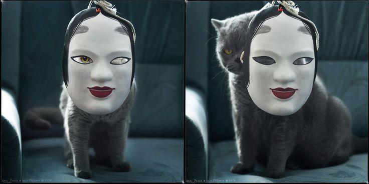 photo: The Dolls | photographer: Andy Prokh | WWW.PHOTODOM.COM