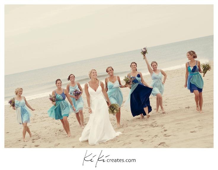 Ocean city maryland destination wedding