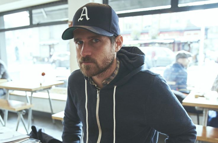 Jesse Lacey Of Brand New Covered R.E.M. And It's Great