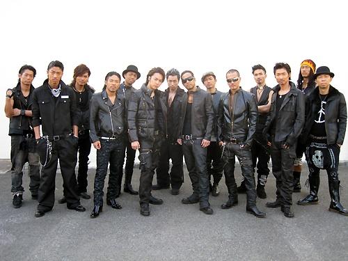 ここ最近の日本のトップアーティストと言えば、「Exile」を思い浮かべる人は多いのではないでしょうか。    http://torevo.jp/