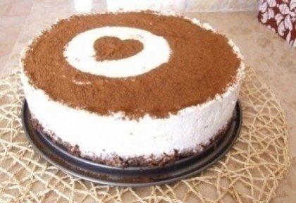 Túró Rudi torta | NOSALTY – receptek képekkel