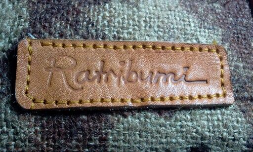 ratribumi #ratribumi leather bag