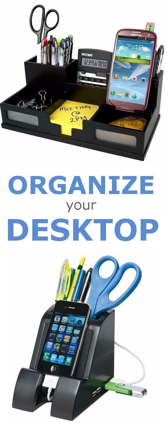 The Victor Midnight Black Collection brings a fresh perspective to desk accessories by offering functional solutions with appealing design elements. Bundle includes 2 stacking letter trays, 1 Smart Charge Pencil Cup™ with USB Hub and Desk Organizer with Smart Phone Holder.