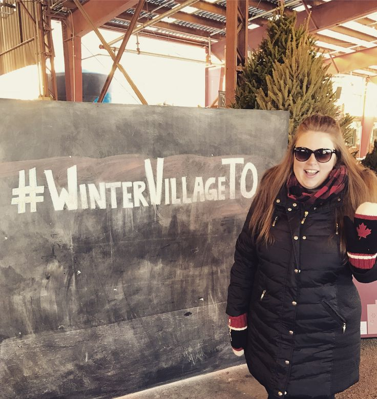 Visit the Winter Village Toronto at Evergreen Brickworks. Find out what they have to offer. The best part is its free! Find out more on in my review.