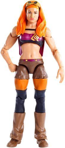 Becky-Lynch-Basic-Action-Figure-Divas-WWE-NXT-Series-62-Mattel-Toy