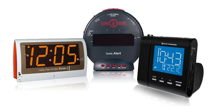 Struggle to wake up in the morning? Your not alone, I have the same trouble every day. Thankfully we have searched to find the best alarm clocks that are guaranteed to get us up and out of bed. We've looked at 47 different alarm clocks and completed more than 31 hours of research and testing to...