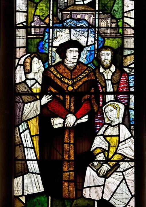 the history of the life and death of sr thomas more Our parish community knows that the death of a loved on can be a time of great  pain, confusion, sadness and loss please be assured that the st thomas more.