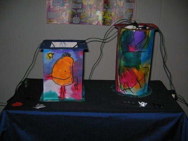 Sint Maarten: een verzameling van lampion ideeën - Lespakket | Lespakket