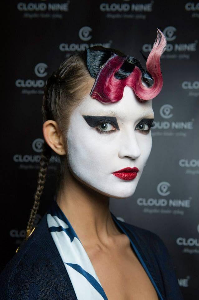 Esprimi la tua creatività con gli strumenti per lo styling di Cloud Nine