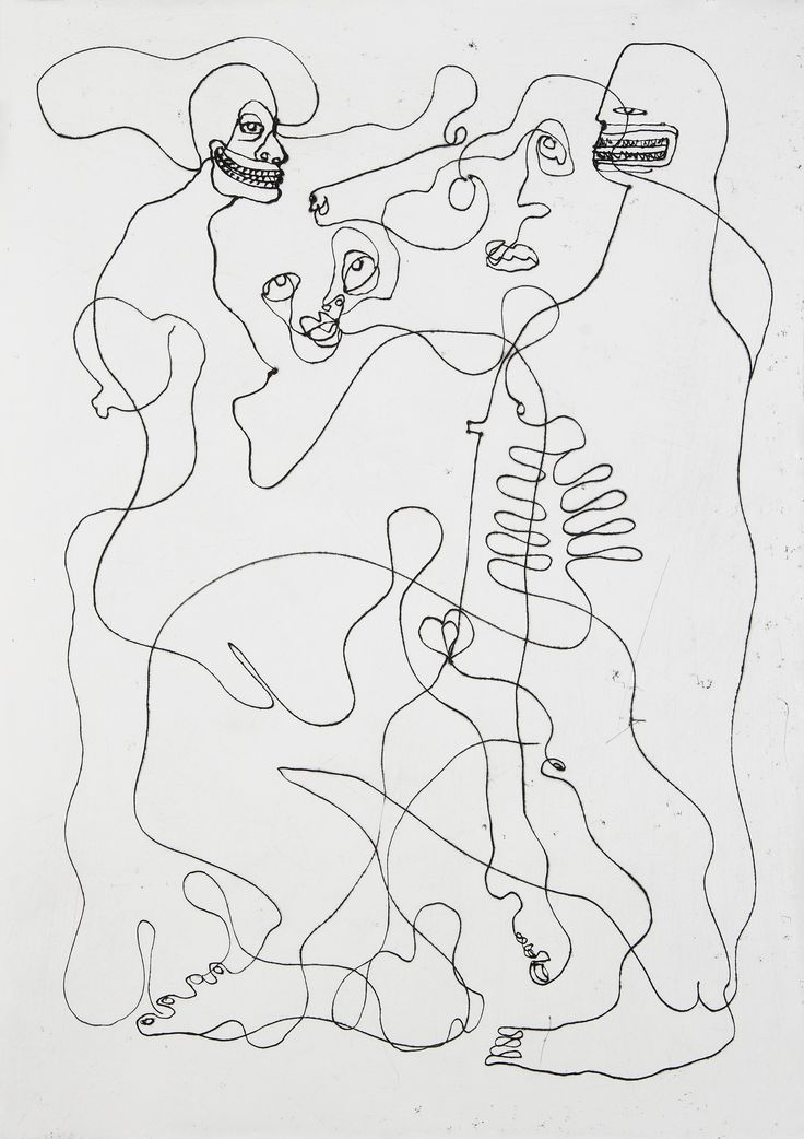 JESPER WALDERSTEN Print, 'Räck Mig Ditt Skepp,' 2011   Engraving on Hahnemühle printing paper 300 gr; signed bottom right; unframed; image size 49 x 69,5 cm; sheet size 52 x 78 cm