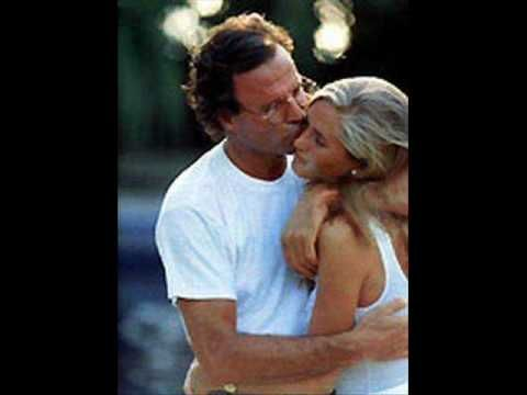 Julio Iglesias - Forever and ever - YouTube