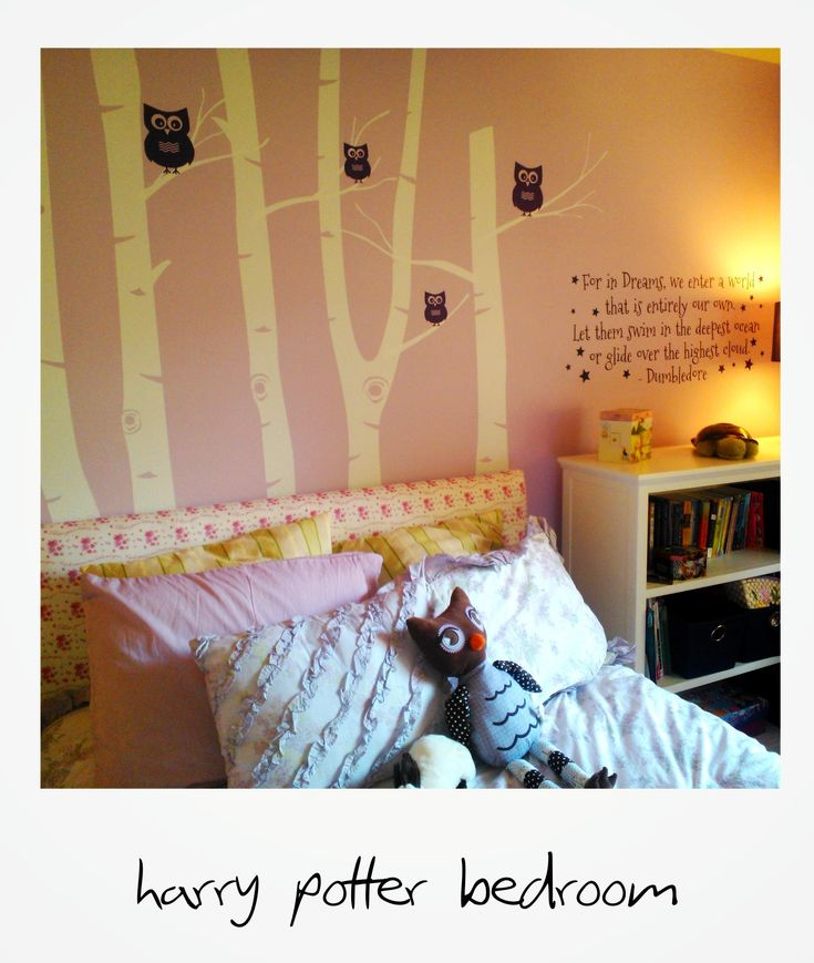73 best harry potter bedroom makeover ideas images on for Geek bedroom ideas