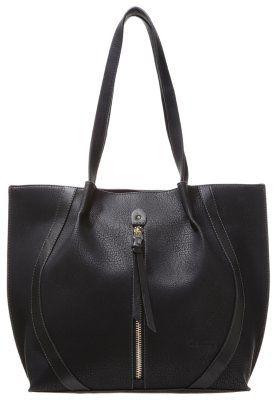EVITA - Shoppingväska - black
