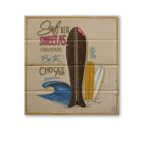 chocolate fish | Gifts online, flying fish design nz