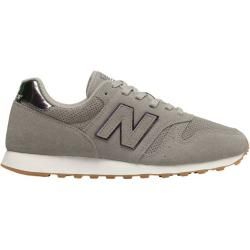 Newbalance Damen Sneaker Wl 373 Wnf, Größe 39 In Grey, Größe 39 In Grey New Balance