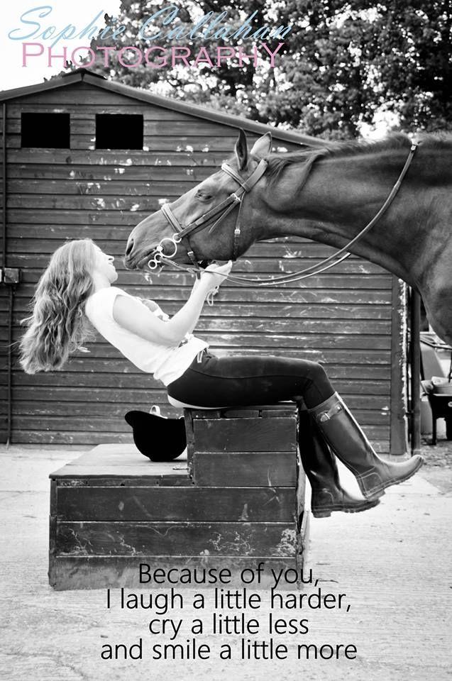Horse quotes https://www.facebook.com/SophieCallahanPhotos