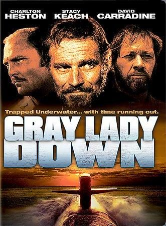 Gray Lady Down (DVD) by Universal